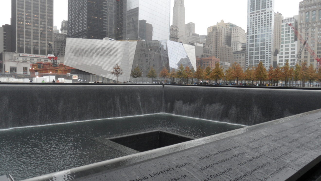 National september 11 Memorial & museum.jpg