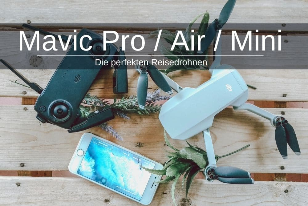 Dji Mavic Pro Air Mini