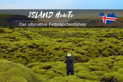 Island Howto Fettnäpchenführer
