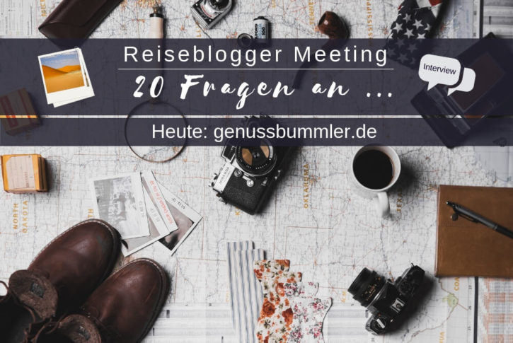 Blogger Meeting Genussbummler
