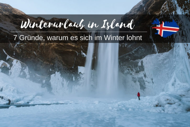 Winterurlaub In Island