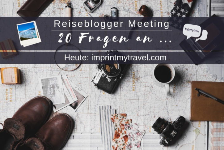 Blogger Meeting Imprintmytravel