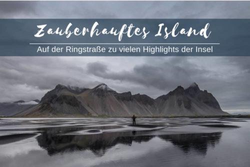 Ringstrasse Island