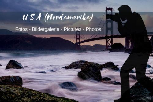 Usa Fotos Bildergalerie