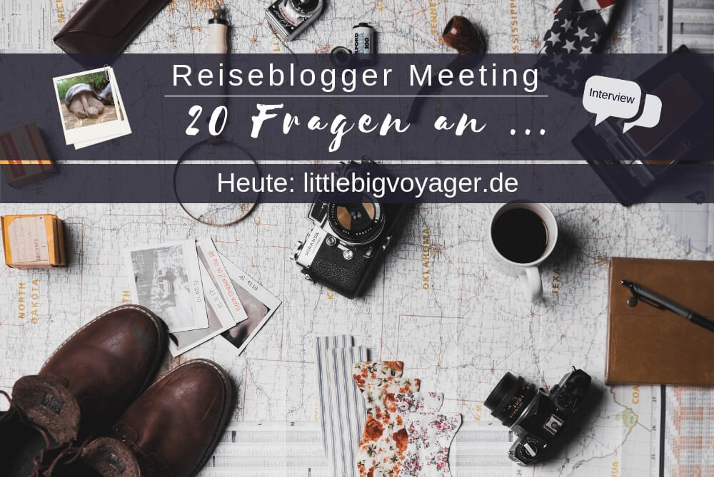 Blogger Meeting Littlebigvoyager De