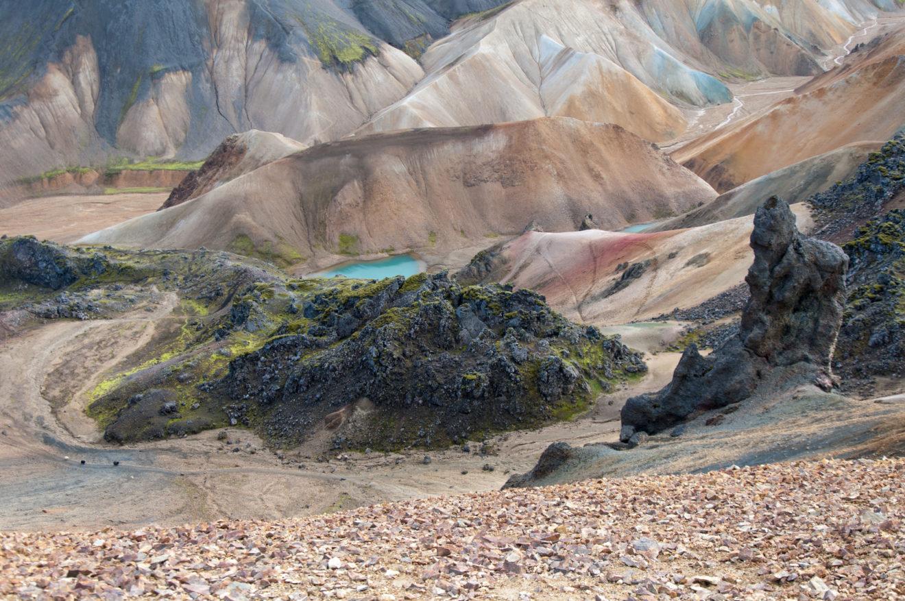 2014-09-16 13-46-22 Iceland Suðurland Skogar Landmannalaugar.jpg