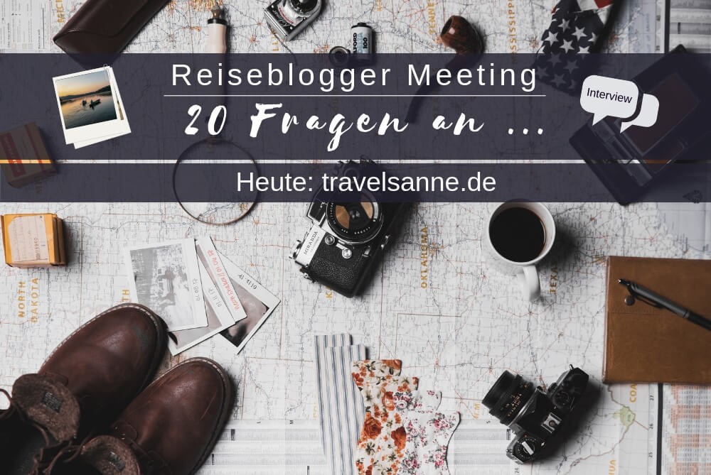 Blogger Meeting Travelsanne