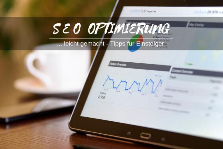 Seo Optimierung