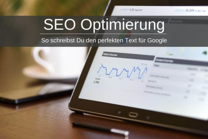 Seo Optimierung Wordpress