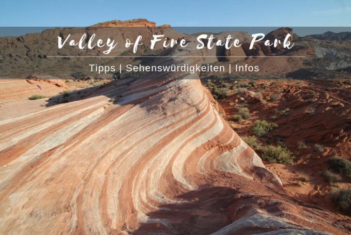 Valley Of Fire Tipps Sehenswürdigkeiten