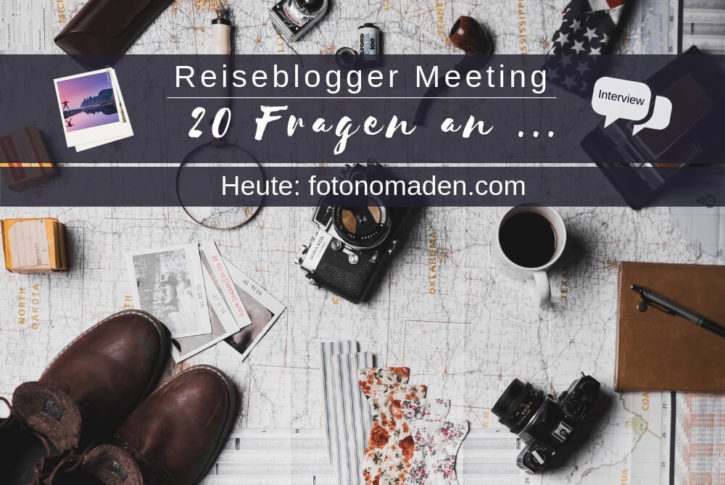 Blogger Meeting Fotonomaden