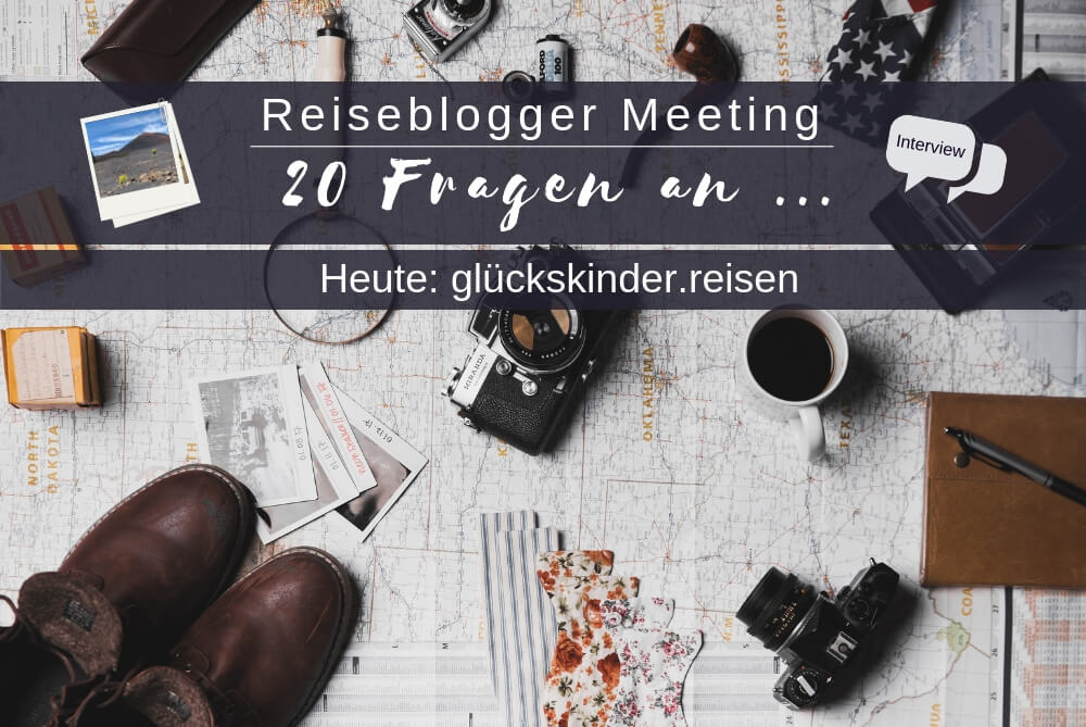 Blogger Meeting Glueckskinder