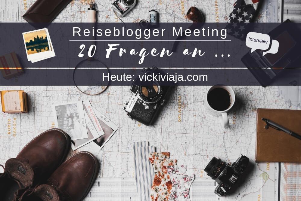 Blogger Meeting Vickiviaja