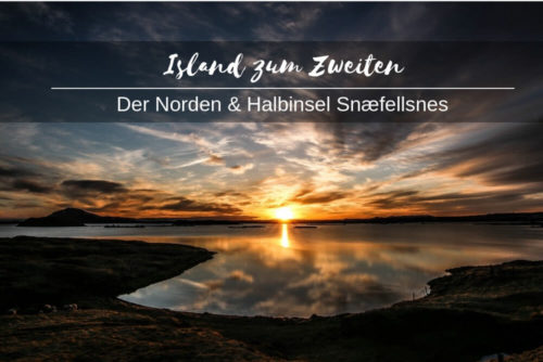 Island Norden Reisebericht