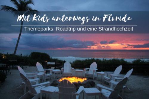 Reisebericht Florida Family Fun