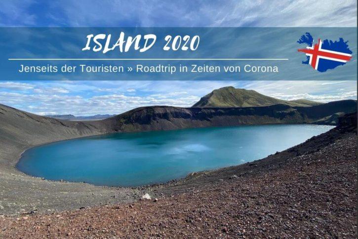 Island 2020 Corona Roadtrip