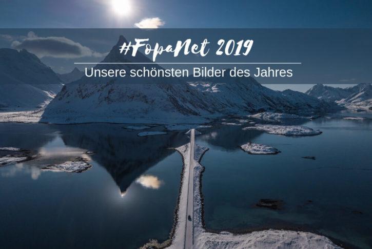 Schönste Bilder 2019 Fopanet