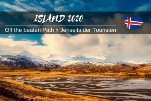 Island 2020 Off The Beaten Path
