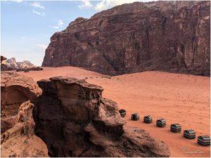 Wadi Rum Nomads Base Camp
