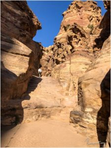 Monastery Trail