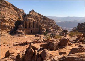 Monastery Ad-Deir