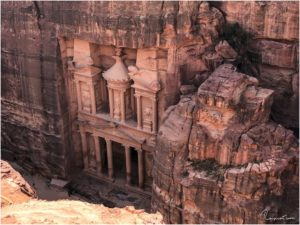 Indiana Jones Trail Viewpoint