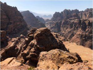 Scenic View Monastery Trail