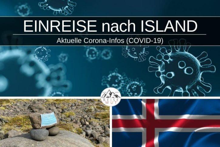 Einreise Nach Island Corona Infos