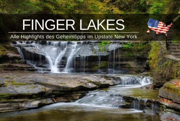 Finger Lakes Region