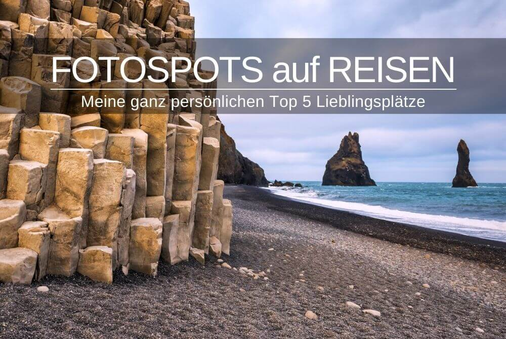 Fotospots Auf Reisen