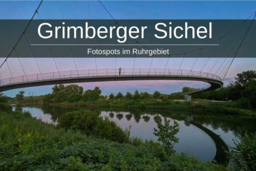 Grimberger Sichel Gelsenkirchen