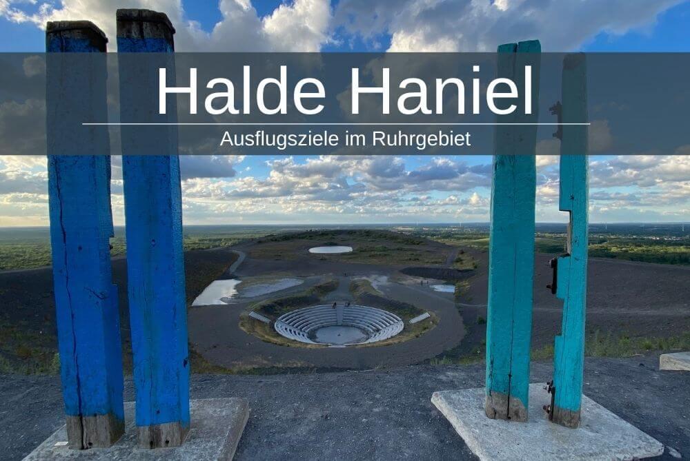 Halde Haniel Bottrop