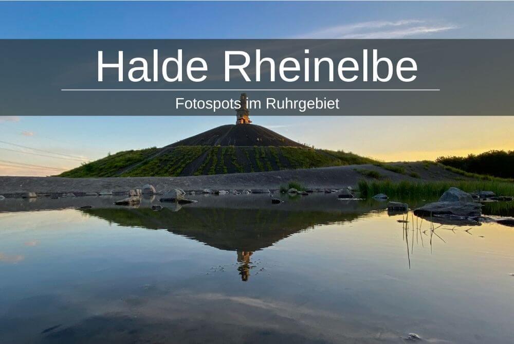 Halde Rheinelbe Gelsenkirchen
