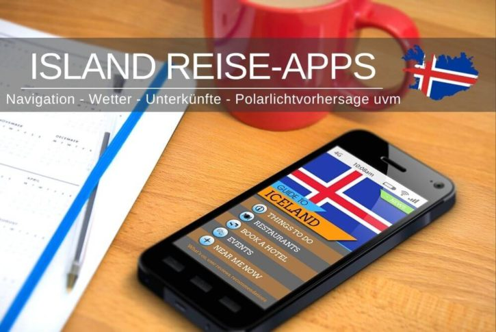 Island Apps