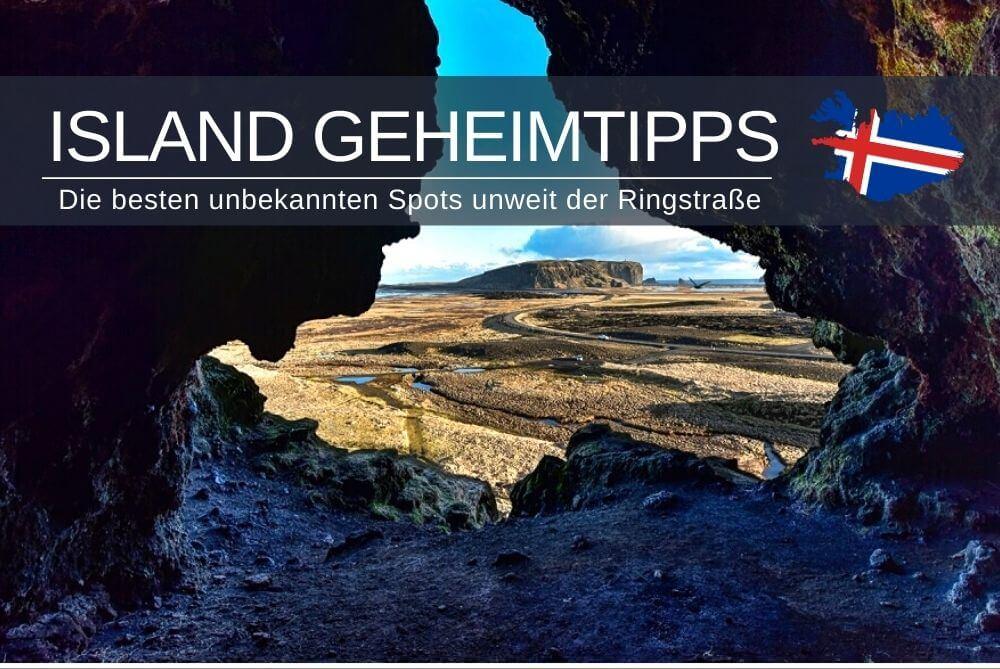 Island Geheimtipps