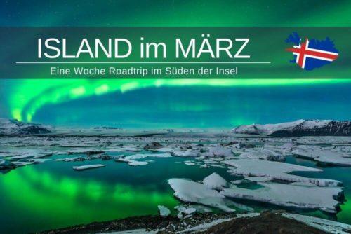 Island Im Maerz