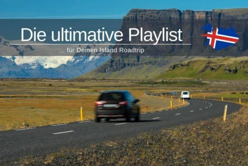 Island Playlist
