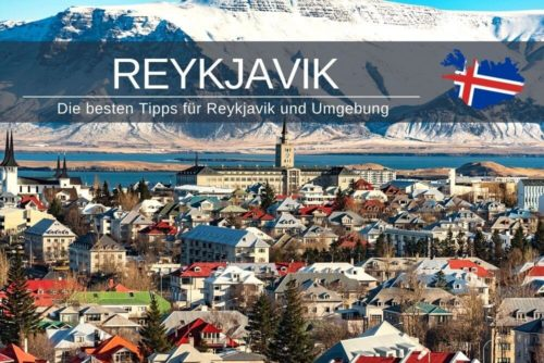 Island Reykjavik Tipps