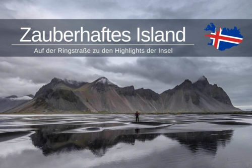 Island Ringstrasse
