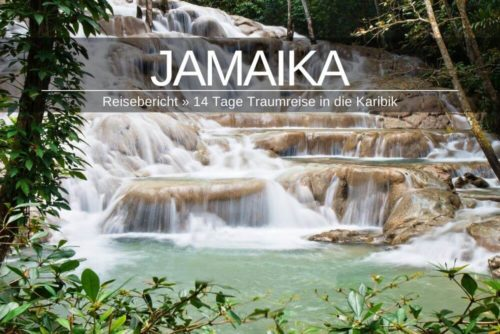 Jamaika Urlaub Karibik