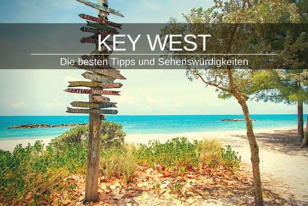 Key West Tipps