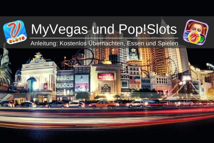 Myvegas Popslots Anleitung