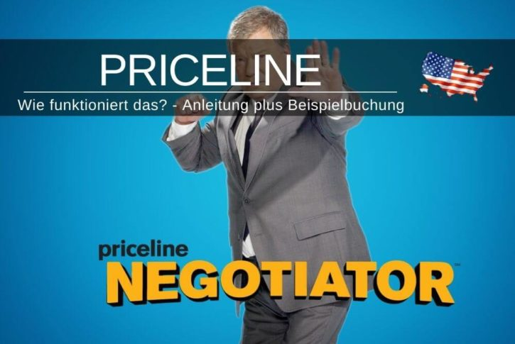 Priceline Anleitung Tipps