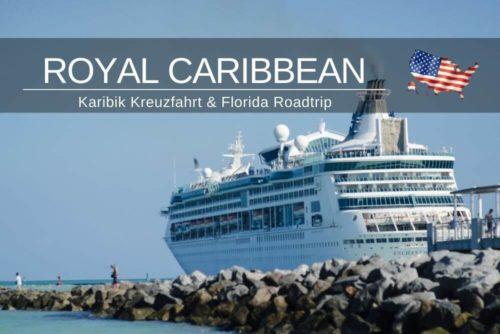 Royal Caribbean Kreuzfahrt