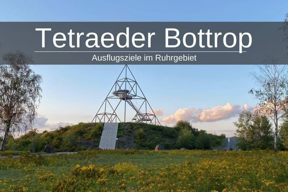 Tetraeder Bottrop