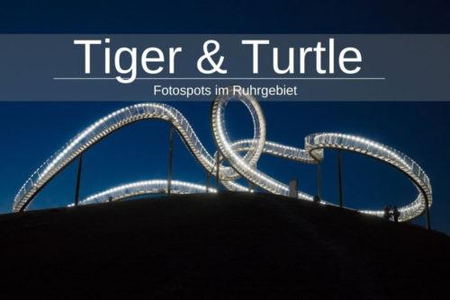 Tiger & Turtle Duisburg