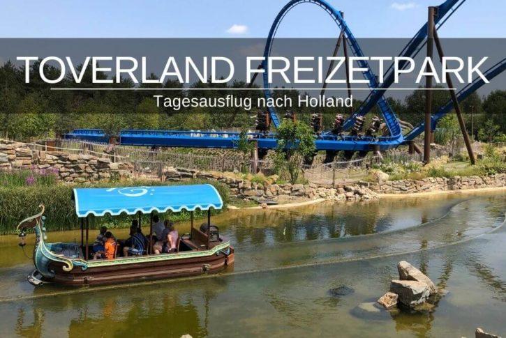 Toverland Freizeitpark