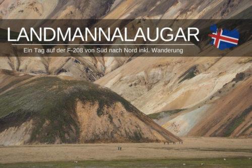 Landmannalaugar F208
