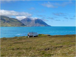 Borgarfjarðarhoefn
