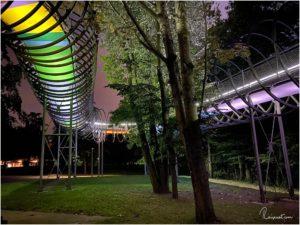 Sklinky Springs to Fame (Oberhausen)